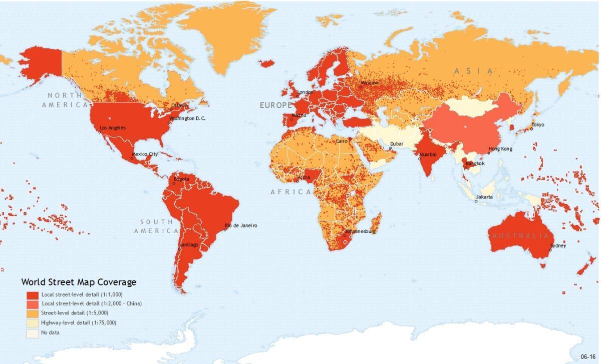 Hong Kong World Map Hong Kong Sijainti Maailman Kartalla Kiina